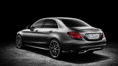 Nuova Mercedes Classe C 2018: in video dal Salone di Ginevra 2018 - Immagine: 7