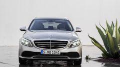 Nuova Mercedes Classe C 2018: in video dal Salone di Ginevra 2018 - Immagine: 8