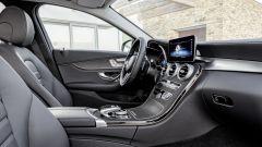 Nuova Mercedes Classe C 2018: in video dal Salone di Ginevra 2018 - Immagine: 10