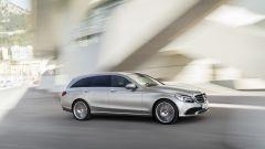 Nuova Mercedes Classe C 2018: in video dal Salone di Ginevra 2018 - Immagine: 11