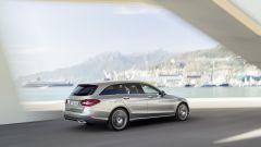 Nuova Mercedes Classe C 2018: in video dal Salone di Ginevra 2018 - Immagine: 12