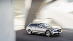 Nuova Mercedes Classe C 2018: in video dal Salone di Ginevra 2018 - Immagine: 13