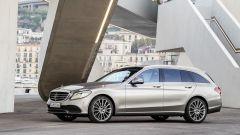 Nuova Mercedes Classe C 2018: in video dal Salone di Ginevra 2018 - Immagine: 15