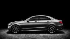 Nuova Mercedes Classe C 2018: in video dal Salone di Ginevra 2018 - Immagine: 17
