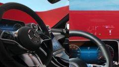 Nuova Mercedes Classe C, fuga di foto ufficiali prima del reveal - Immagine: 4