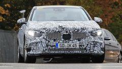 Nuova Mercedes Classe C, in arrivo nel 2020: le nuove foto spia - Immagine: 6
