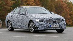 Nuova Mercedes Classe C, in arrivo nel 2020: le nuove foto spia - Immagine: 8