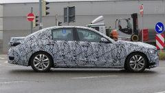 Nuova Mercedes Classe C, in arrivo nel 2020: le nuove foto spia - Immagine: 11