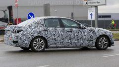 Nuova Mercedes Classe C, in arrivo nel 2020: le nuove foto spia - Immagine: 12