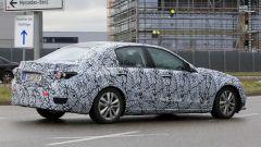 Nuova Mercedes Classe C, in arrivo nel 2020: le nuove foto spia - Immagine: 13