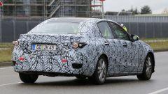 Nuova Mercedes Classe C, in arrivo nel 2020: le nuove foto spia - Immagine: 15