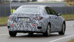 Nuova Mercedes Classe C, in arrivo nel 2020: le nuove foto spia - Immagine: 16