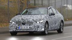Nuova Mercedes Classe C, in arrivo nel 2020: le nuove foto spia - Immagine: 17