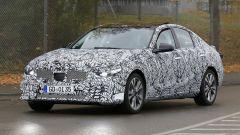 Nuova Mercedes Classe C, in arrivo nel 2020: le nuove foto spia - Immagine: 18