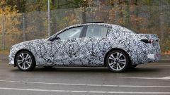 Nuova Mercedes Classe C, in arrivo nel 2020: le nuove foto spia - Immagine: 20