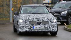 Nuova Mercedes Classe C, in arrivo nel 2020: le nuove foto spia - Immagine: 23