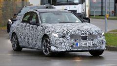 Nuova Mercedes Classe C, in arrivo nel 2020: le nuove foto spia - Immagine: 25