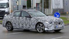Nuova Mercedes Classe C, in arrivo nel 2020: le nuove foto spia - Immagine: 26