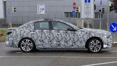 Nuova Mercedes Classe C, in arrivo nel 2020: le nuove foto spia - Immagine: 28