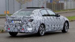 Nuova Mercedes Classe C, in arrivo nel 2020: le nuove foto spia - Immagine: 30
