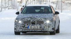 Nuova Mercedes Classe C, in arrivo nel 2020: le nuove foto spia - Immagine: 24