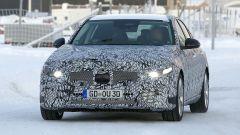 Nuova Mercedes Classe C, in arrivo nel 2020: le nuove foto spia - Immagine: 34