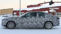 Nuova Mercedes Classe C, in arrivo nel 2020: le nuove foto spia - Immagine: 32