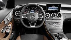 Mercedes Classe C Cabrio - Immagine: 24