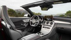 Mercedes Classe C Cabrio - Immagine: 2