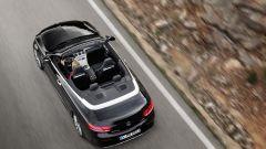 Mercedes Classe C Cabrio - Immagine: 4