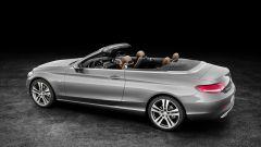 Mercedes Classe C Cabrio - Immagine: 18