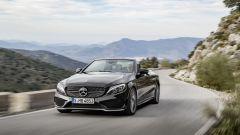 Mercedes Classe C Cabrio - Immagine: 3