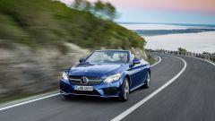Mercedes Classe C Cabrio - Immagine: 7