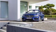 Mercedes Classe C Cabrio - Immagine: 12