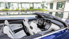 Mercedes Classe C Cabrio - Immagine: 22