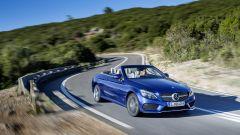 Mercedes Classe C Cabrio - Immagine: 10