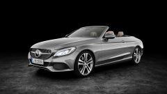 Mercedes Classe C Cabrio - Immagine: 17