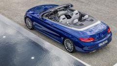 Mercedes Classe C Cabrio - Immagine: 1