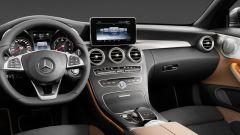 Mercedes Classe C Cabrio - Immagine: 25