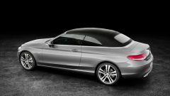Mercedes Classe C Cabrio - Immagine: 19