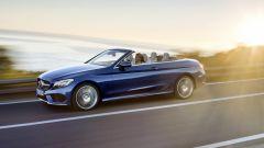 Mercedes Classe C Cabrio - Immagine: 9