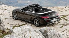 Mercedes Classe C Cabrio - Immagine: 15