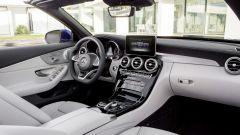 Mercedes Classe C Cabrio - Immagine: 23