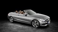 Mercedes Classe C Cabrio - Immagine: 16