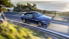 Mercedes Classe C Cabrio - Immagine: 8