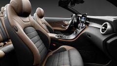 Mercedes Classe C Cabrio - Immagine: 21