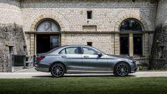 Nuova Mercedes Classe C 2018: ecco come vanno i nuovi motori - Immagine: 18