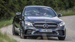 Nuova Mercedes Classe C 2018: ecco come vanno i nuovi motori - Immagine: 27