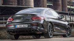 Nuova Mercedes Classe C 2018: ecco come vanno i nuovi motori - Immagine: 28