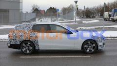 Nuova Mercedes Classe C SW: abitacolo tutto nuovo e sistemi di assistenza di ultima generazione
